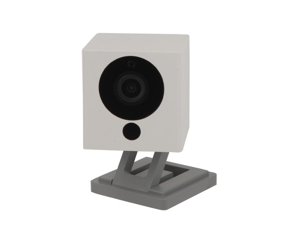 IP камера Xiaomi MI Small Square Smart Camera iSC5 Выгодный набор + серт. 200Р!!!