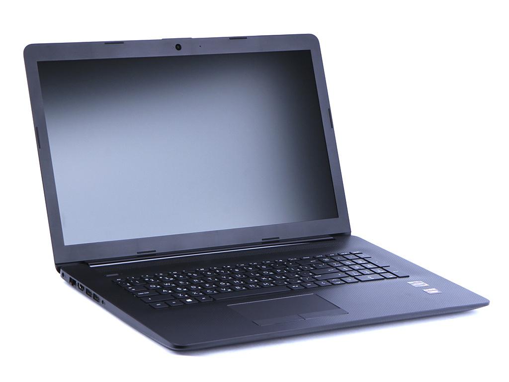 Ноутбук HP 17-ca1004ur 6QA70EA (AMD Ryzen 3 3200U 2.6GHz/8192Mb/1000Gb/DVD-RW/AMD Radeon 530 2048Mb/Wi-Fi/Bluetooth/Cam/17.3/1600x900/DOS)