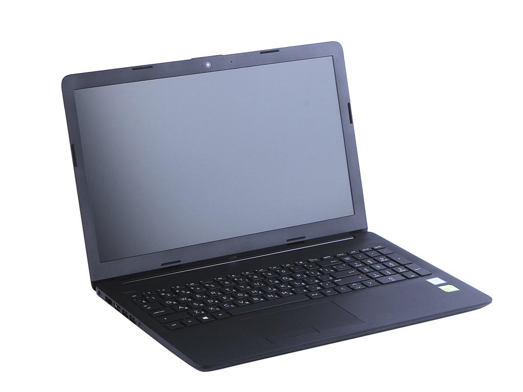 Ноутбук HP 15-da0383ur 6NC46EA (Intel Core i3-7100U 2.4GHz/4096Mb/1000Gb/nVidia GeForce MX110 2048Mb/Wi-Fi/Bluetooth/Cam/15.6/1920x1080/Windows 10 64-bit) цены