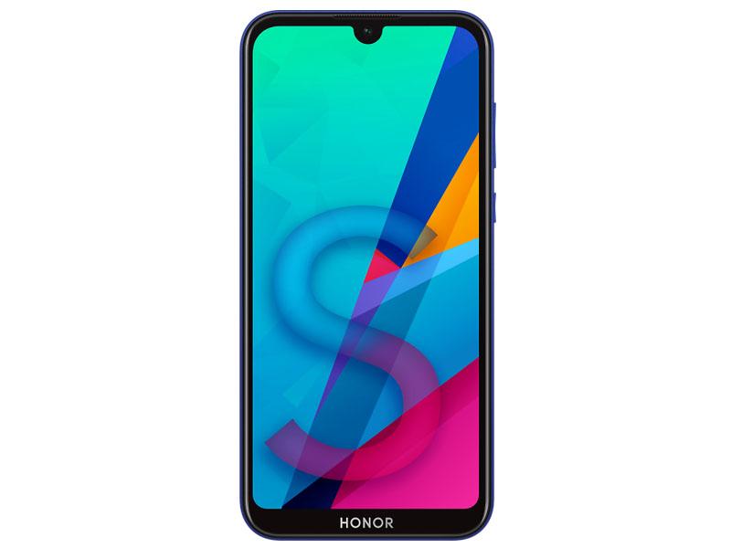 Сотовый телефон Honor 8S 2/32Gb Blue Выгодный набор + серт. 200Р!!! сотовый