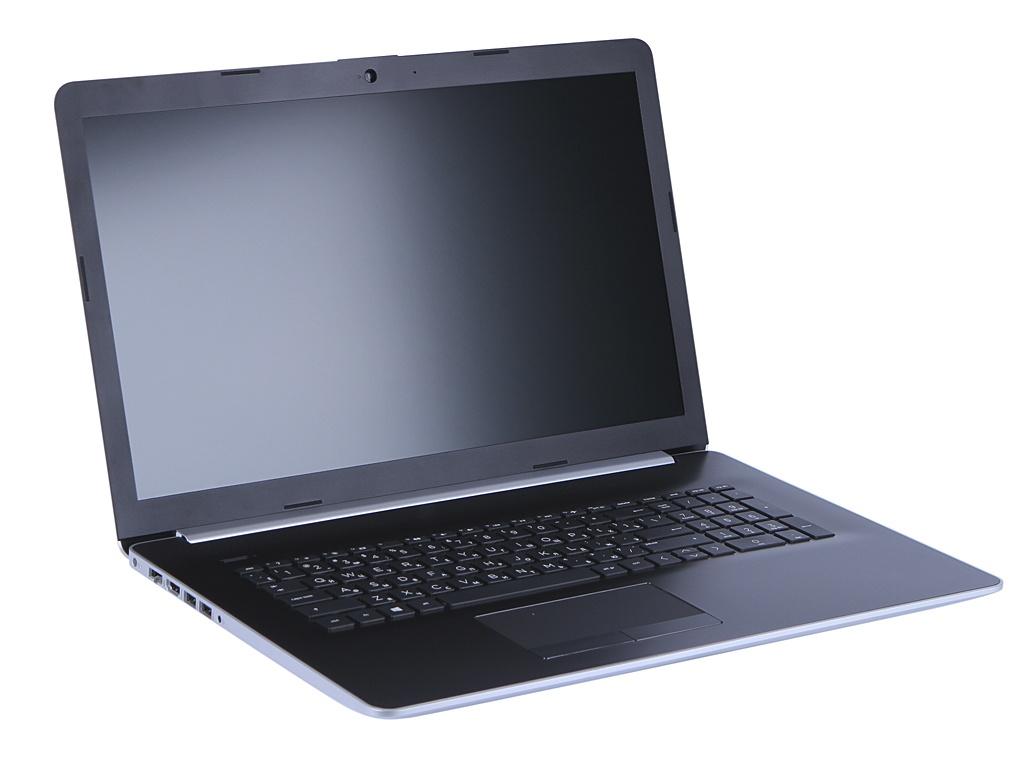 Ноутбук HP 17-ca0136ur 6SQ06EA (AMD A9-9425 3.1GHz/4096Mb/500Gb/DVD-RW/AMD Radeon R5/Wi-Fi/Bluetooth/Cam/17.3/1600x900/Windows 10 64-bit)