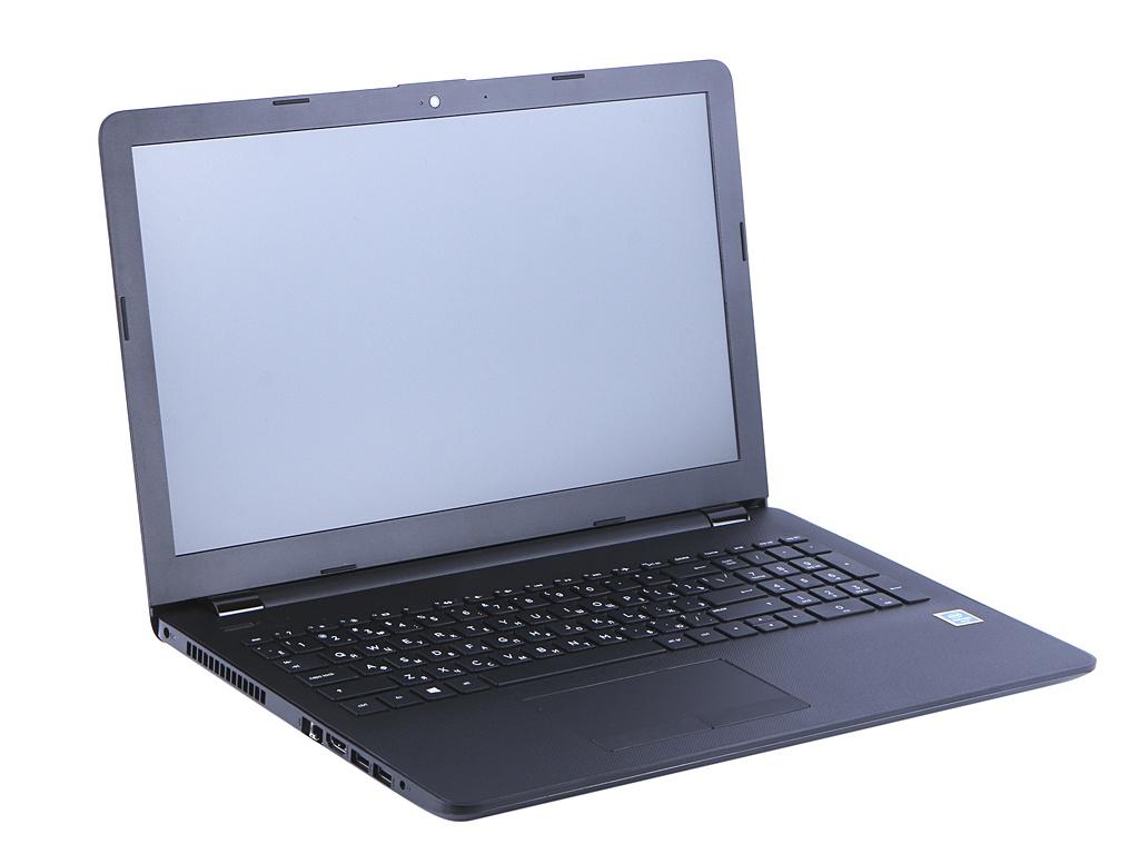 Ноутбук HP 15-bs183ur 4UM09EA (Intel Pentium 4417U 2.3GHz/4096Mb/500Gb/DVD-RW/Intel HD Graphics/Wi-Fi/Bluetooth/Cam/15.6/1366x768/DOS) packard bell entg81ba c9wv intel celeron n3050 1600 mhz 15 6 1366x768 2048mb 500gb hdd dvd rw intel® hd graphics wifi windows 10 x64