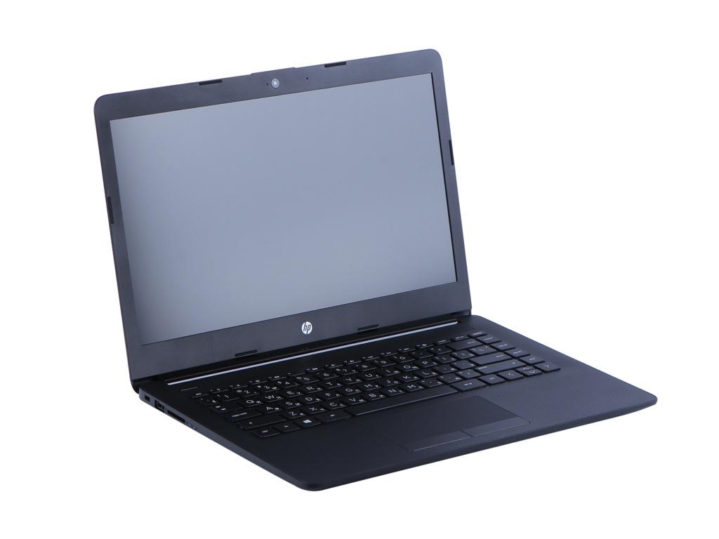 Ноутбук HP 14-cm0080ur 6NE14EA (AMD A9-9425 3.1GHz/4096Mb/128Gb SSD/AMD Radeon R5/Wi-Fi/Bluetooth/Cam/14.0/1920x1080/Windows 10 64-bit)