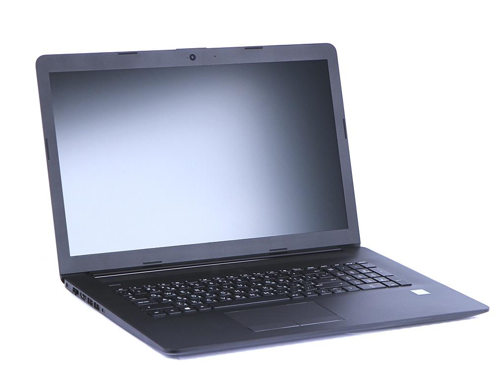 Ноутбук HP 17-by1021ur 6PR55EA (Intel Core i5-8265U 1.6GHz/4096Mb/1000Gb/DVD-RW/Intel HD Graphics/Wi-Fi/Bluetooth/Cam/17.3/1600x900/DOS) все цены