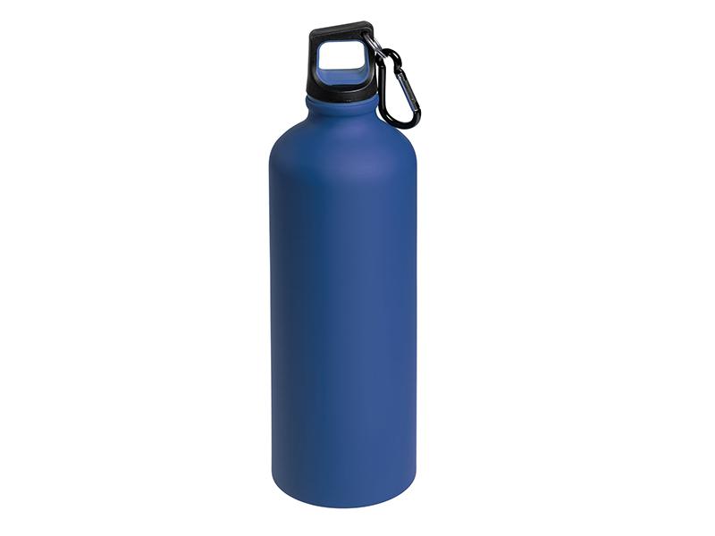 Бутылка Проект 111 Al 800ml Blue 10382.40