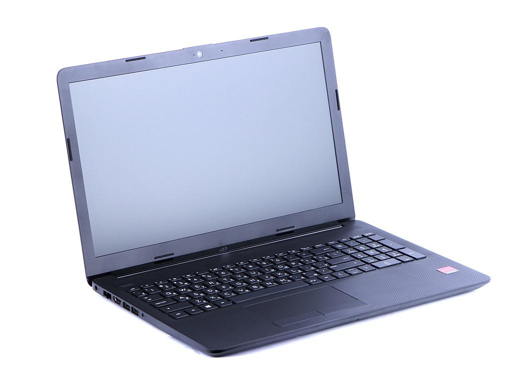 Ноутбук HP 15-db0389ur 6LC05EA (AMD A6-9225 2.6GHz/4096Mb/500Gb/AMD Radeon 530 2048Mb/Wi-Fi/Bluetooth/Cam/15.6/1920x1080/DOS)