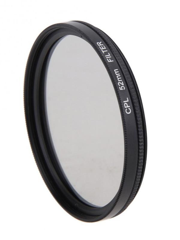 Аксессуар Фильтр ультрафиолетовый Lumiix GP425 для GoPro 5