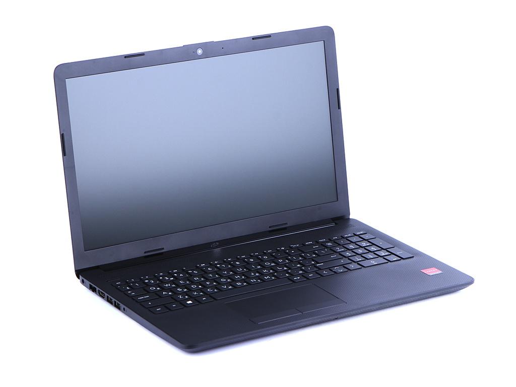 Ноутбук HP 15-db1005ur 6LE76EA (AMD Athlon 300U 2.4GHz/4096Mb/1000Gb/AMD Radeon Vega 3/Wi-Fi/Bluetooth/Cam/15.6/1366x768/Windows 10 64-bit) ноутбук hp 15 db1005ur 15 6 1366x768 amd athlon 300u 1 tb 4gb amd radeon 530 2048 мб черный windows 10 home 6le76ea
