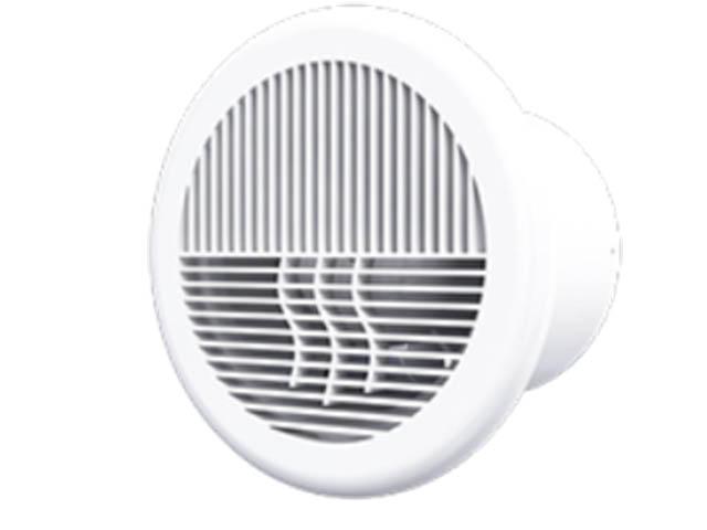 Вытяжной вентилятор AURAMAX RW 6S 22 Вт