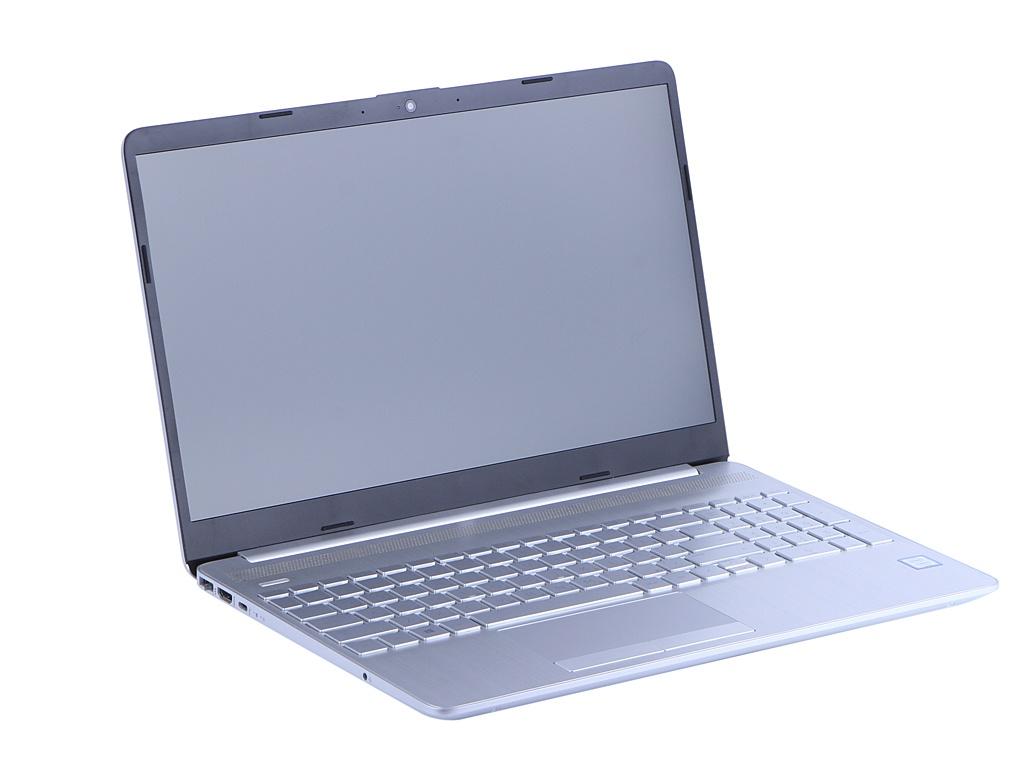 Ноутбук HP 15-dw0002ur 6PG03EA (Intel Core i3-7020U 2.3GHz/4096Mb/128Gb SSD/Intel HD Graphics/Wi-Fi/Bluetooth/Cam/15.6/1920x1080/Windows 10 64-bit)