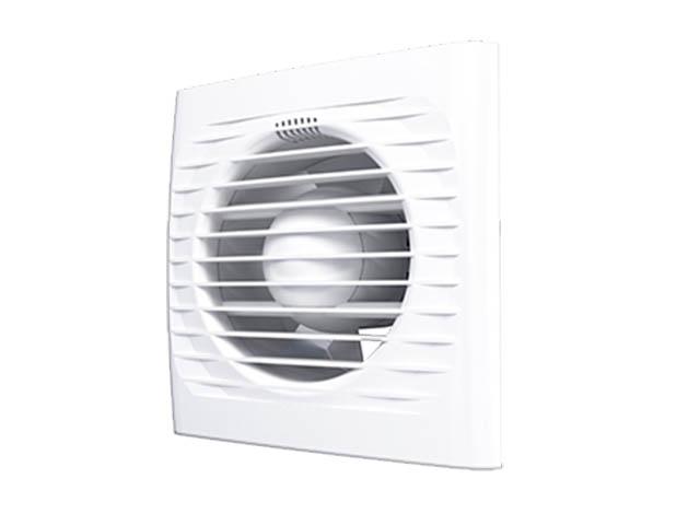 Вытяжной вентилятор AURAMAX OPTIMA 4C 14 Вт