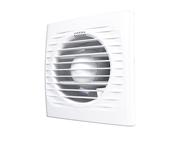 Вытяжной вентилятор AURAMAX OPTIMA 4-02 14 Вт