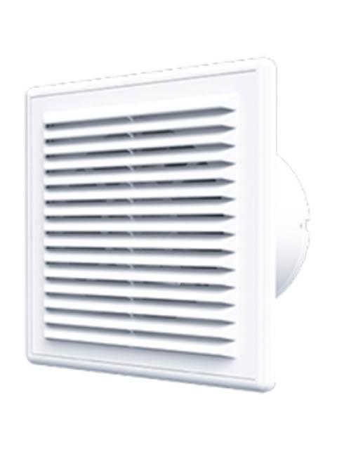 Вытяжной вентилятор AURAMAX C 5S 16 Вт