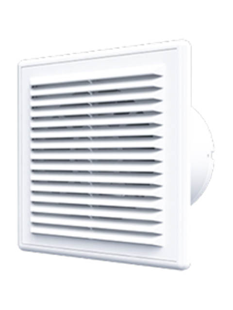 Вытяжной вентилятор AURAMAX C 4S 14 Вт