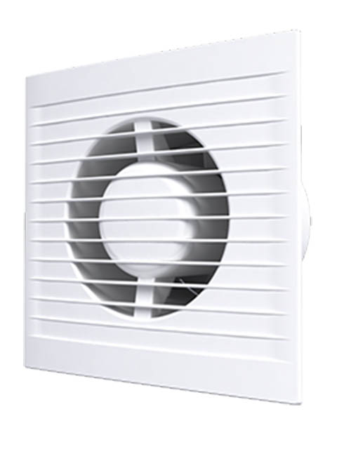 Вытяжной вентилятор AURAMAX A 4S C 14 Вт