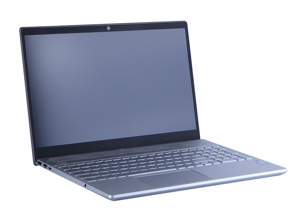 Ноутбук HP 15-cs2000ur 6PS11EA (Intel Core i3-8145U 2.1GHz/4096Mb/128Gb SSD/Intel HD Graphics/Wi-Fi/Bluetooth/Cam/15.6/1920x1080/Windows 10 64-bit)