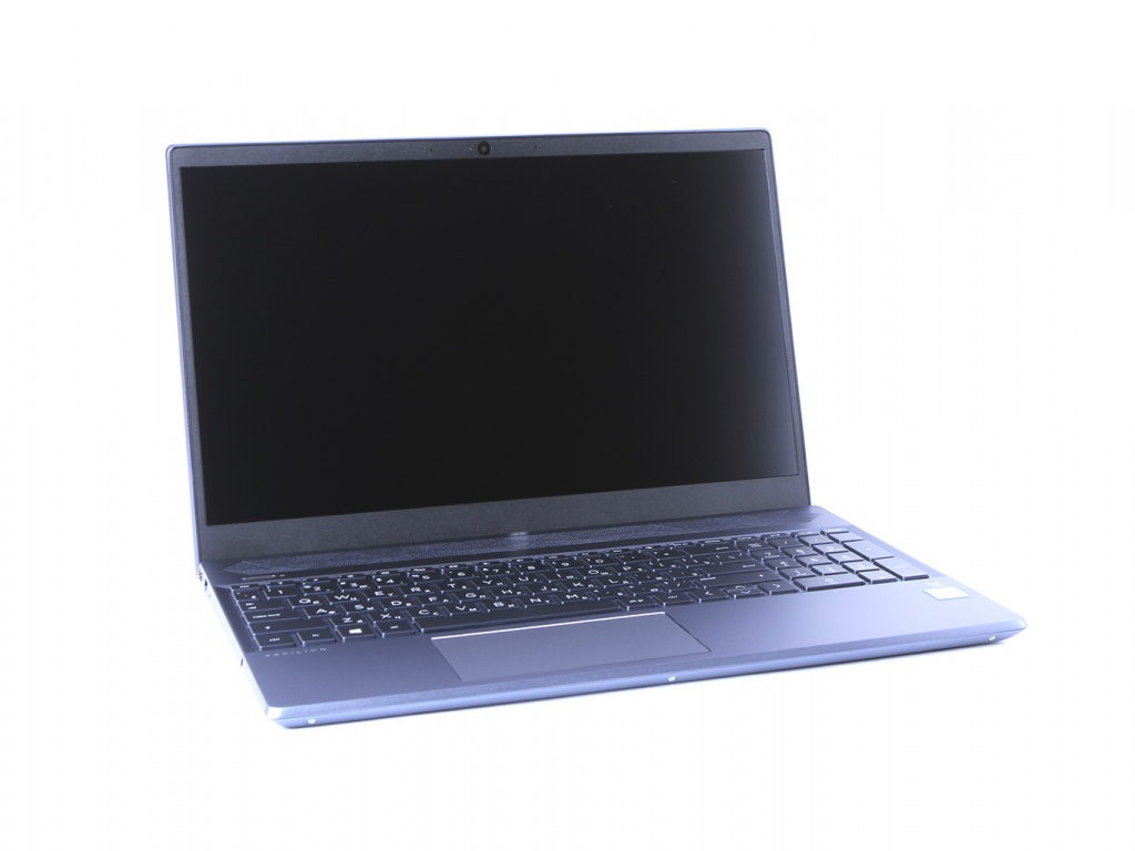 Ноутбук HP 15-cs2009ur 6PS00EA (Intel Core i3-8145U 2.1 GHz/4096Mb/1000Gb/Intel HD Graphics/Wi-Fi/Bluetooth/Cam/15.6/1920x1080/Windows 10 64-bit)