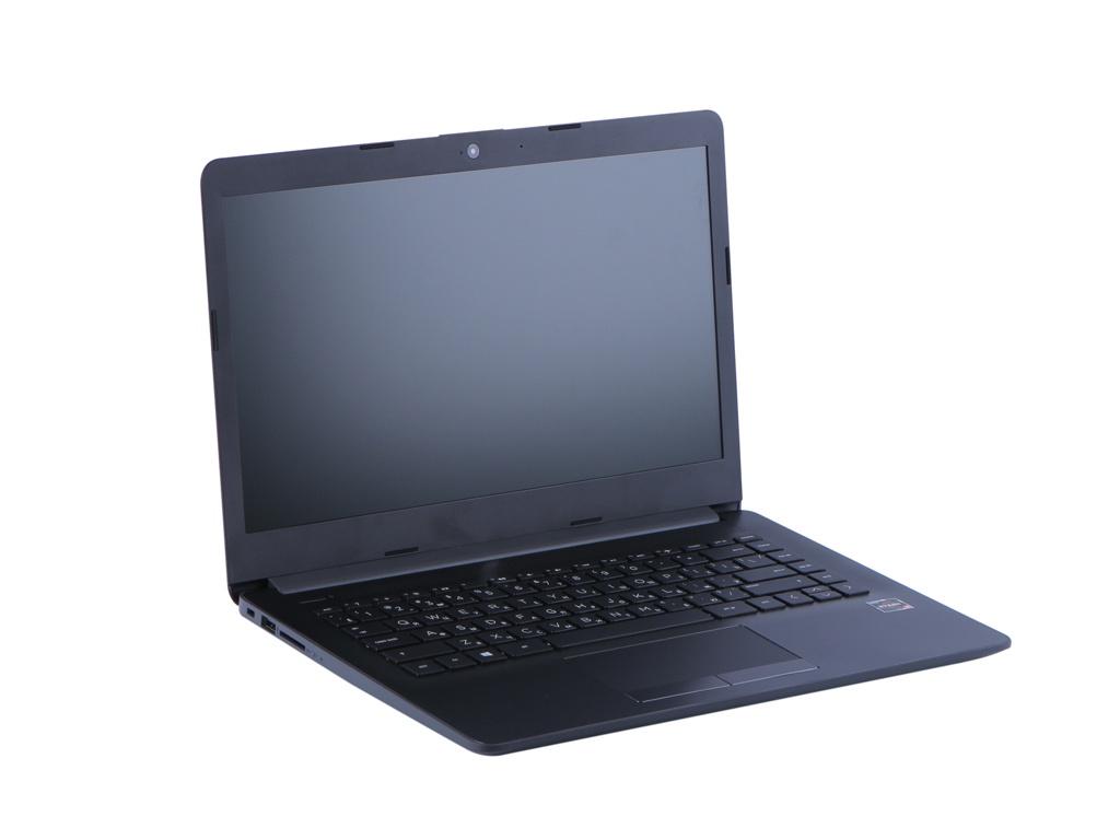 Ноутбук HP 14-cm1002ur 6ND96EA (AMD Ryzen 3 3200U 2.6GHz/8192Mb/1000Gb + 128Gb SSD/No ODD/AMD Radeon Vega 3/Wi-Fi/Bluetooth/Cam/14.0/1366x768/Windows 10 64-bit)