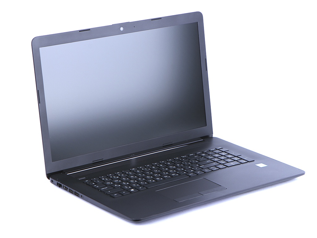 цена на Ноутбук HP 17-by0173ur 6PR60EA (Intel Core i3-7020U 2.3GHz/4096Mb/500Gb/DVD-RW/Intel HD Graphics/Wi-Fi/Bluetooth/Cam/17.3/1600x900/Windows 10 64-bit)