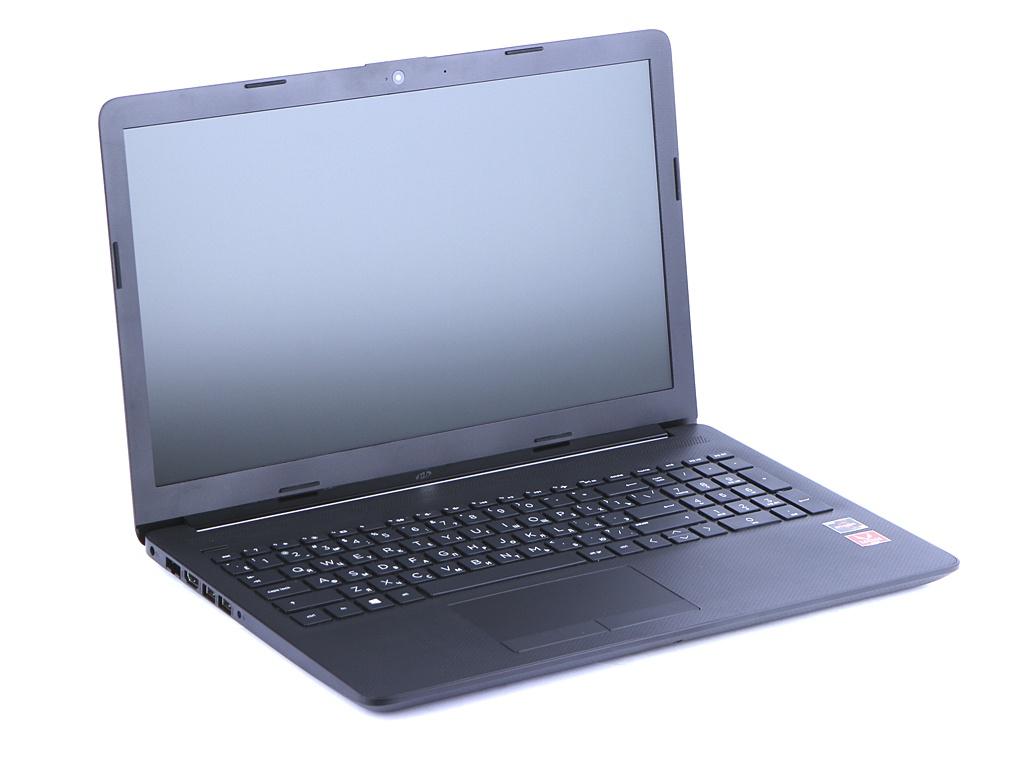 Ноутбук HP 15-db1009ur 6LE09EA (AMD Ryzen 3 3200U 2.6GHz/4096Mb/128Gb SSD/AMD Radeon Vega 3/Wi-Fi/Bluetooth/Cam/15.6/1366x768/Windows 10 64-bit)