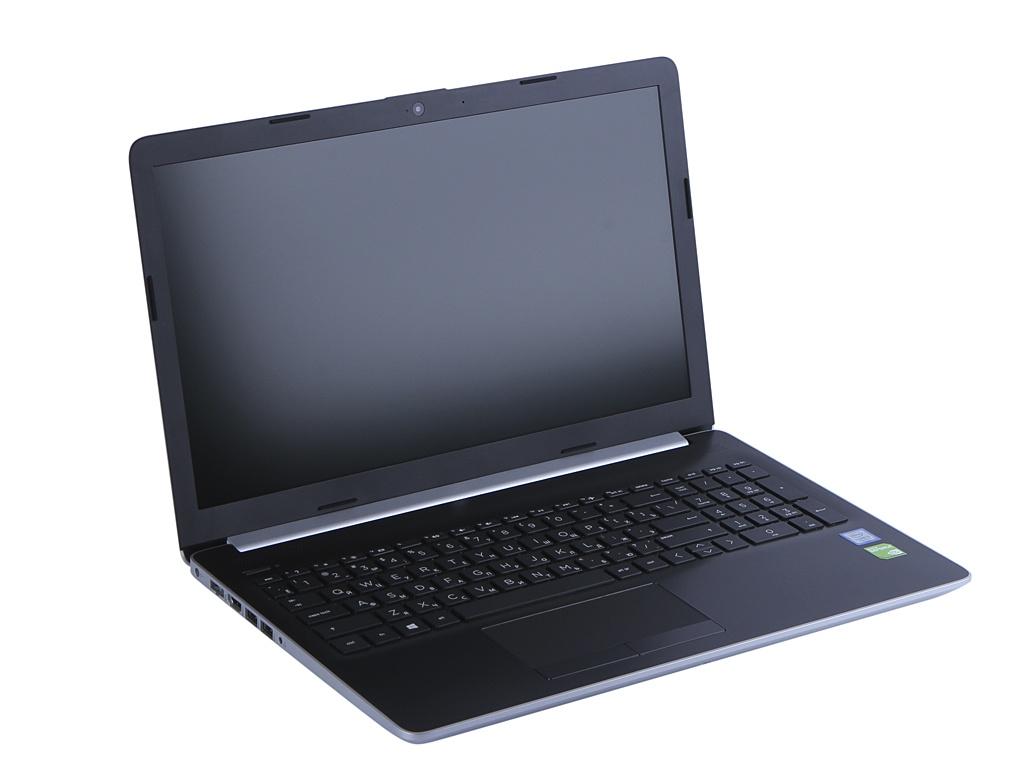 Ноутбук HP 15-da0387ur 6NC42EA (Intel Core i3-7100U 2.4GHz/8192Mb/1000Gb/nVidia GeForce MX110 2048Mb/Wi-Fi/Bluetooth/Cam/15.6/1366x768/Windows 10 64-bit)