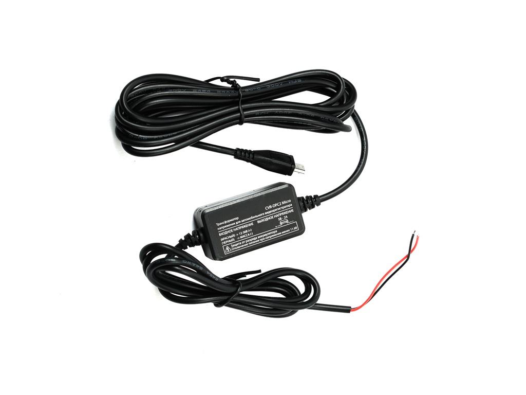 Кабель для скрытой установки ACV CVR-DPC2 Micro USB