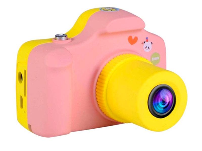 Экшн-камера Zodikam K3 Pink