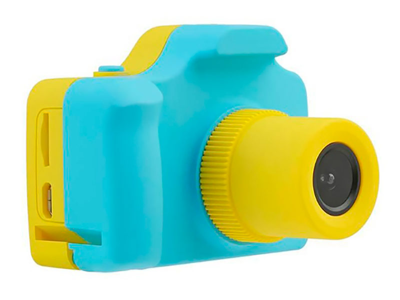 Экшн-камера Zodikam K3 Blue