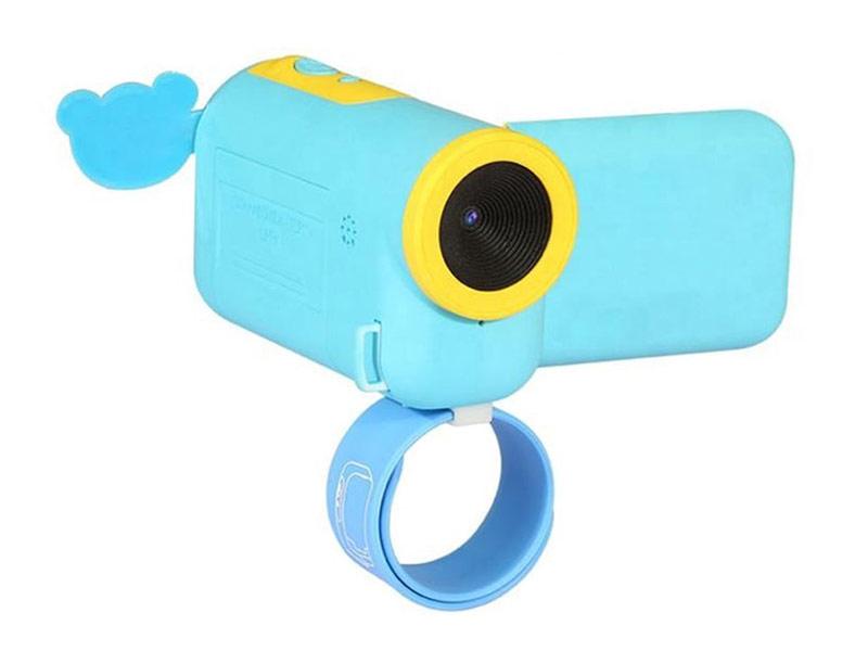 цены Экшн-камера Zodikam K4 Blue