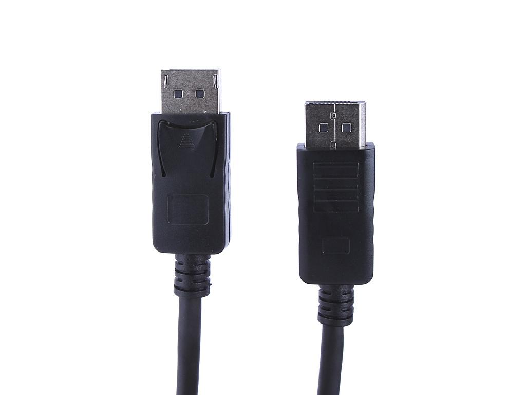 Аксессуар Telecom DisplayPort - 1.2V 4K 5.0m CG712-5M