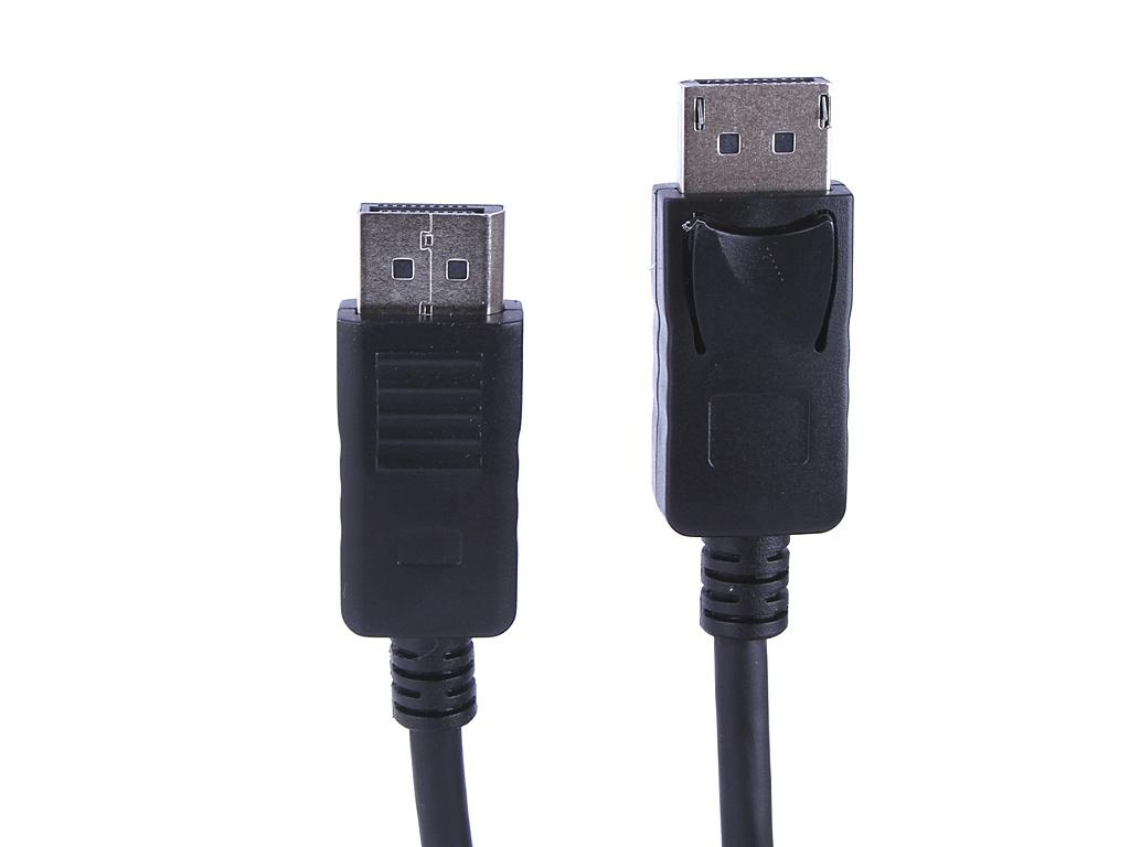 Аксессуар Telecom DisplayPort - 1.2V 4K 1.0m CG712-1M