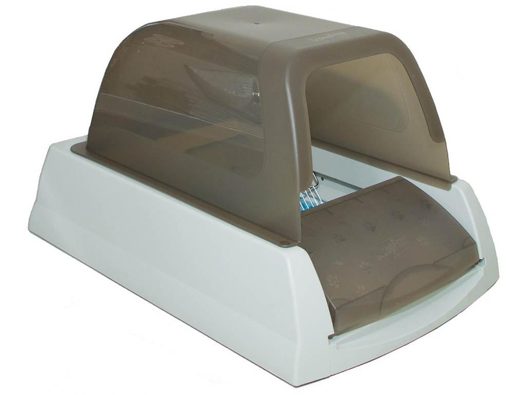 Туалет PetSafe ScoopFree Ultra самоочищающийся для кошек PAL19-14656