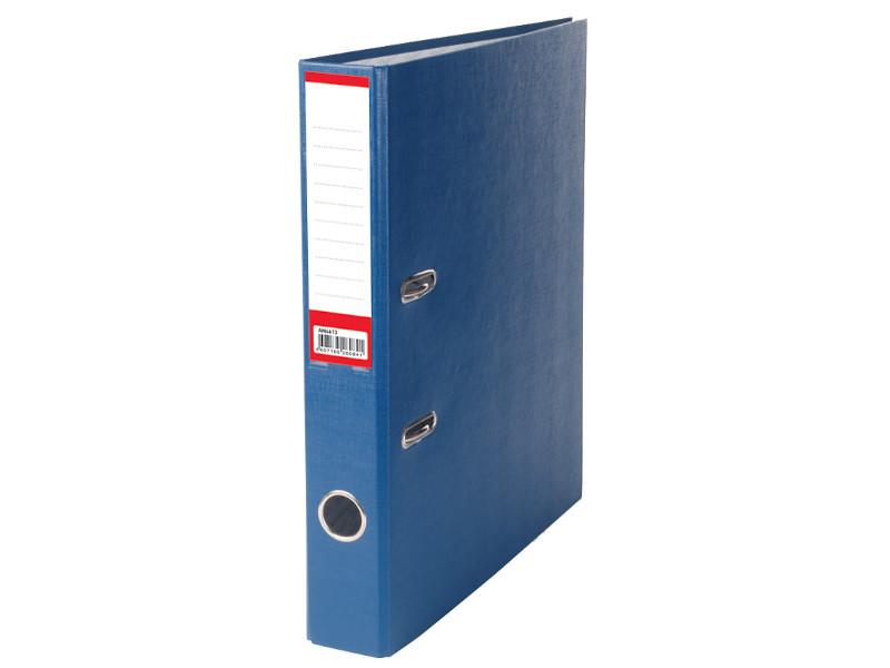 Папка Berlingo Standard A4 50mm Blue AM4613