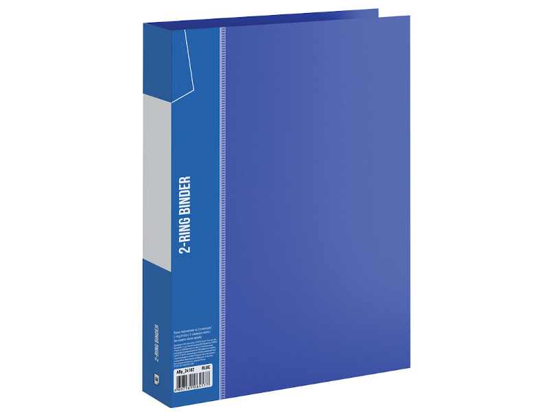 Папка Berlingo Standard 40mm Blue ABp_24102