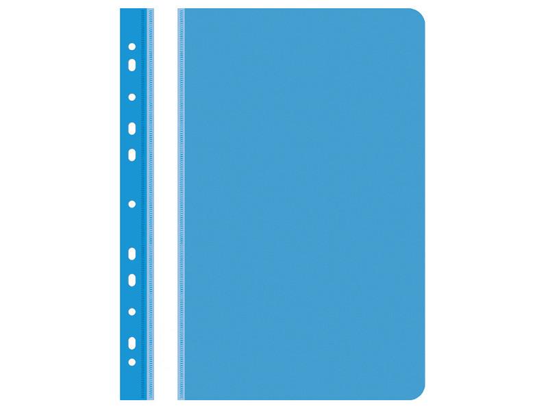 Папка Berlingo A4 Blue ASp_04202
