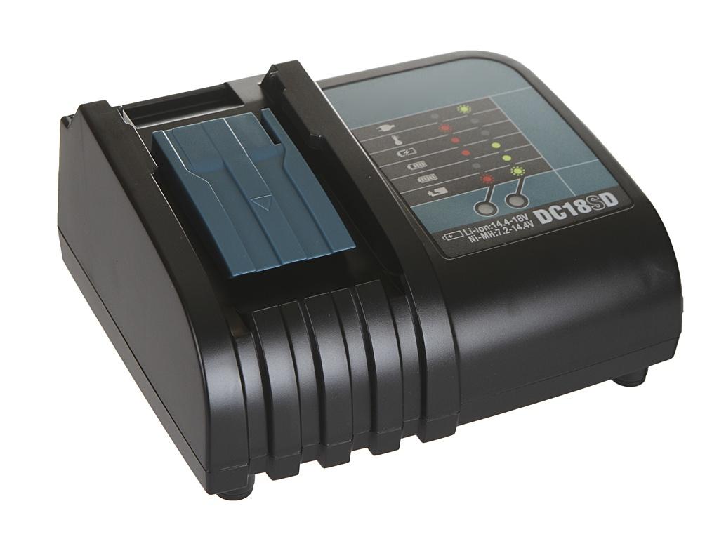 Комплект Makita Аккумулятор BL1830B Li-ion 18V 3Ah + ЗУ DC18SD 191A23-6