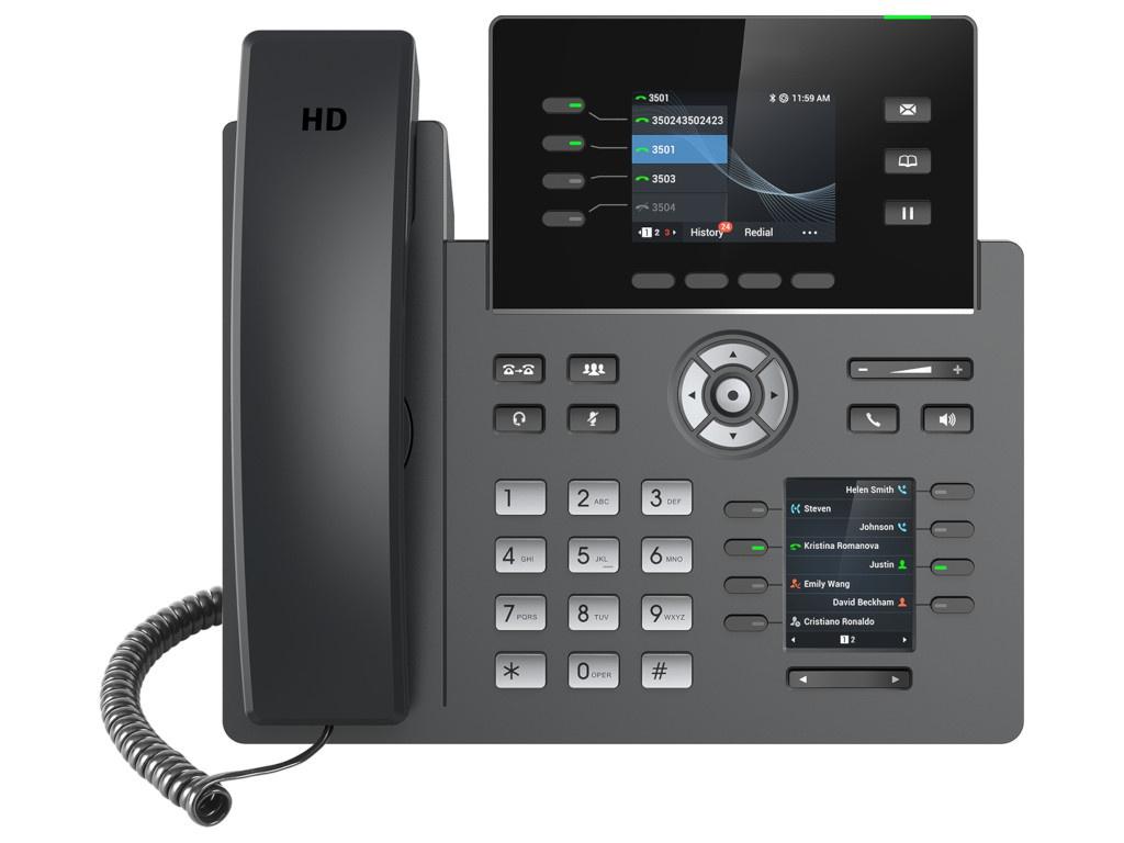 VoIP оборудование Grandstream GRP2614