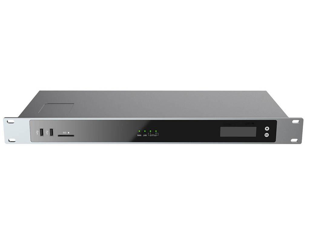 VoIP оборудование Grandstream GXW4501