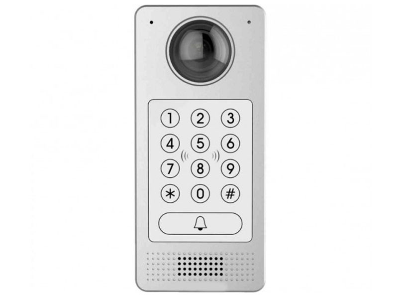 Видеодомофон Grandstream GDS3710