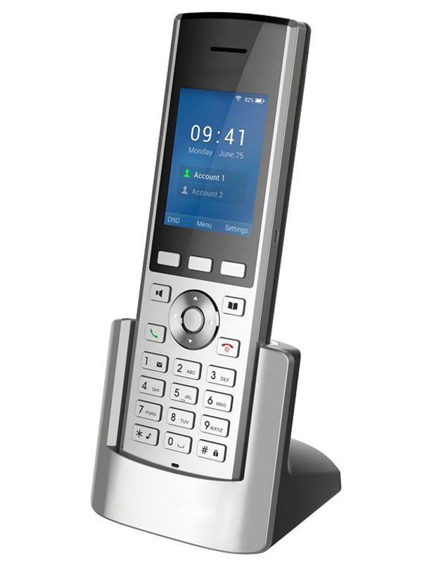 VoIP оборудование Grandstream WP820