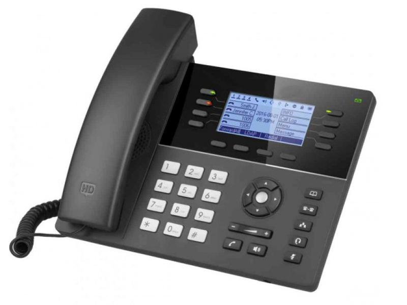 VoIP оборудование Grandstream GXP1780