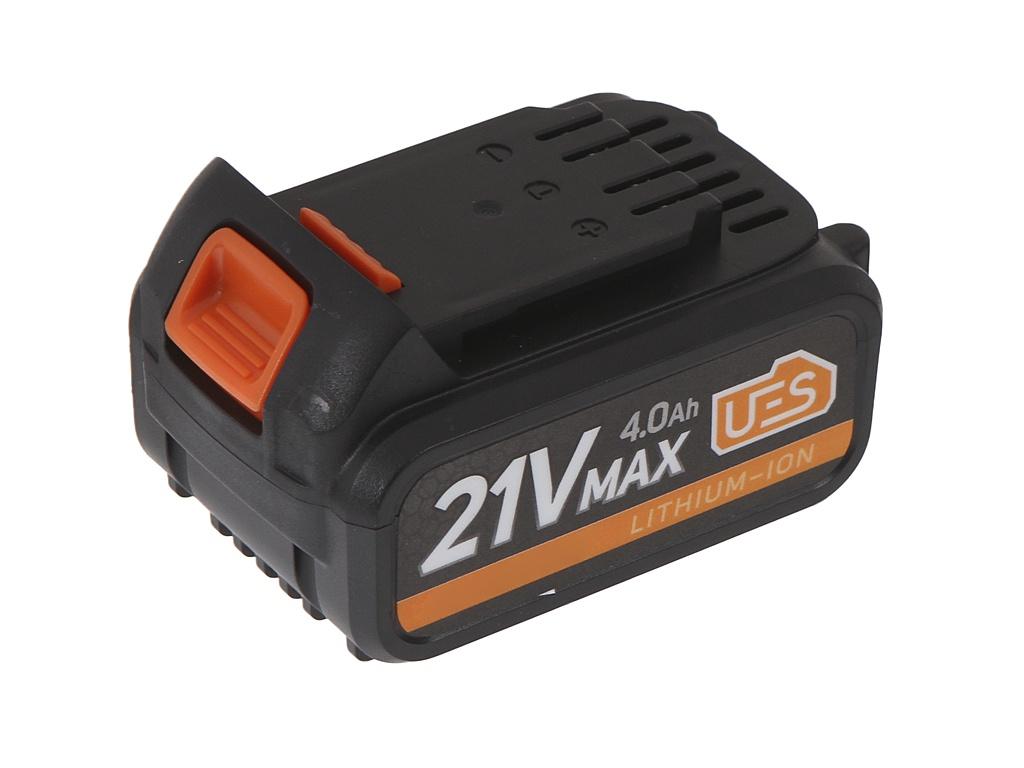 Аккумулятор Patriot PB BR 21V Max Li-ion 4.0Ah Pro 180301121 батарея аккумуляторная patriot pb br 21v li ion 2 ah