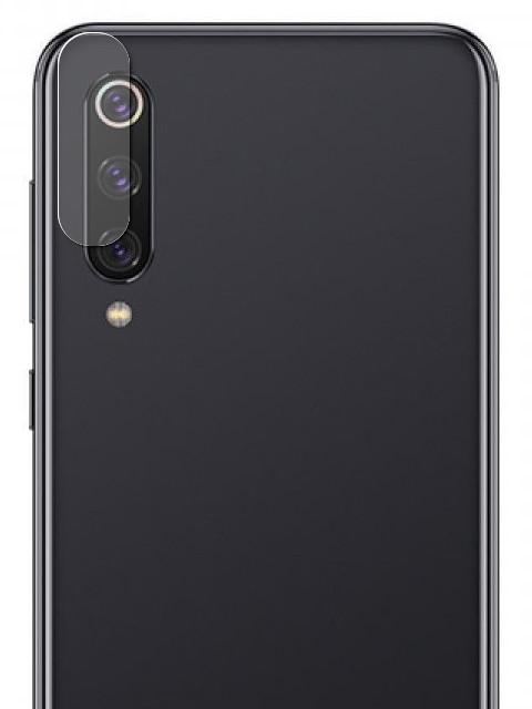 Защитное стекло Zibelino для камеры Xiaomi Mi 9 2019 ZTG-XIA-MI9-cam
