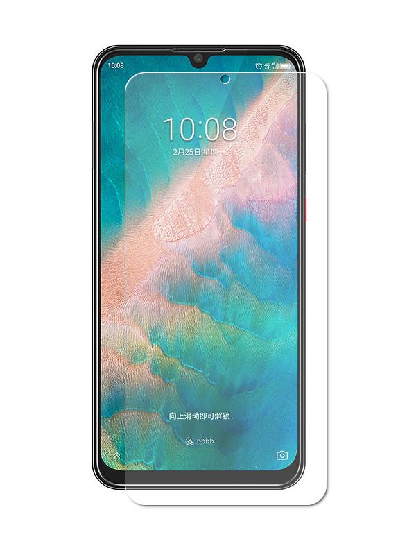 смартфон zte blade v10 vita 3 64gb blue Защитное стекло Zibelino для ZTE Blade V10 Vita 2019 ZTG-ZTE-V10-V