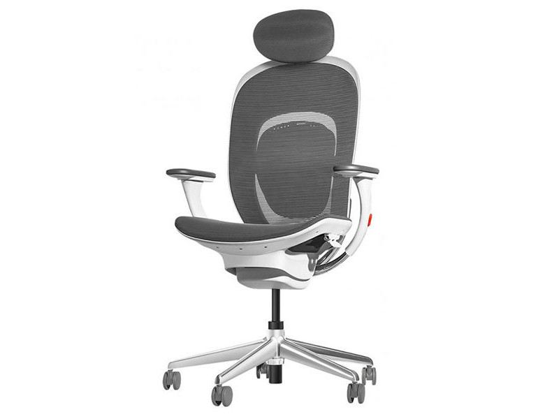 Компьютерное кресло Xiaomi Yuemi YMI Ergonomic Chair White