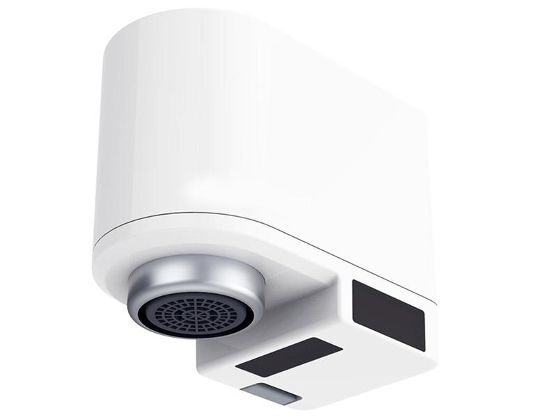 Водосберегающая насадка для крана Xiaomi Induction Home Water Sensor