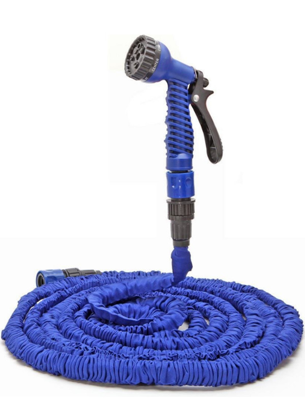 Шланг Magic Hose 60m 056:F6 Blue