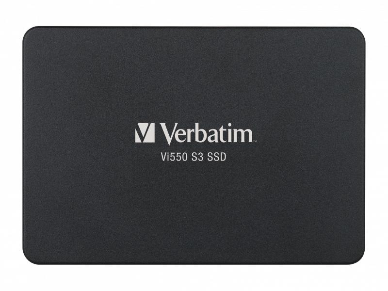 Жесткий диск Verbatim Vi550 S3 256Gb 49351