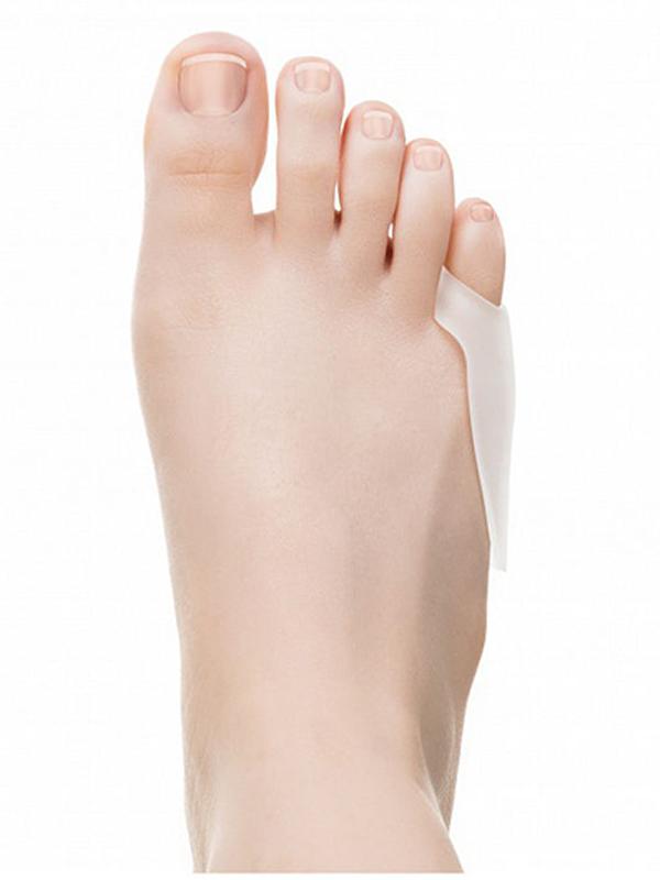 Ортопедическое изделие Comforma C-2715 - протекторы силиконовые пятого пальца стопы