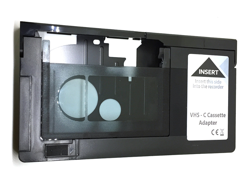Переходник Espada SVHSC VHS-Compact - SVHS VW-GTE-7E